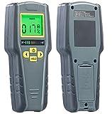 AGT Feuchtigkeitsmesser: Digitaler 4in1-Feuchtigkeits-Detektor mit Nicht-invasiver Messung