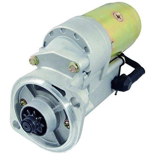 New Starter Replacement For Motor GEHL GRADER MG747B ISUZU DIESEL 028000-07001 44-5674 8944127300 8944127301 8944489590 8944489591 8970489650 8970489651 8970489652
