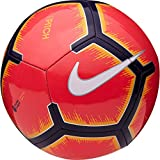 Nike Ballon Pitch 2018-2019 Size : 5 - Unisex