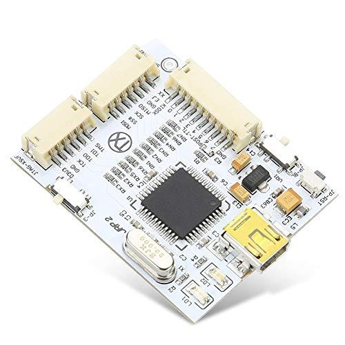 Tragbare Spielkonsole TX JR Mainboard Reparatur-Werkzeug-Set Anti-Korrosionsspielzubehör