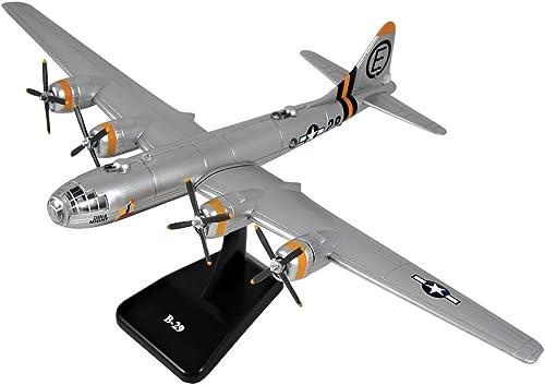 ahorra 50% -75% de descuento InAir E-Z Build Model Kit Kit Kit - B-29 Superfortress by InAir E-Z Build  Tu satisfacción es nuestro objetivo