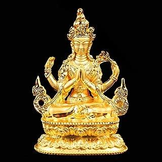 Best 4 armed buddha Reviews