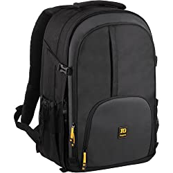 Ruggard Thunderhead 75 DSLR & Laptop Backpack