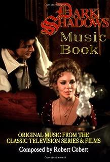 Dark Shadows Music Book