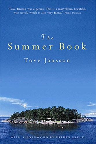 Jansson, T: Summer Book