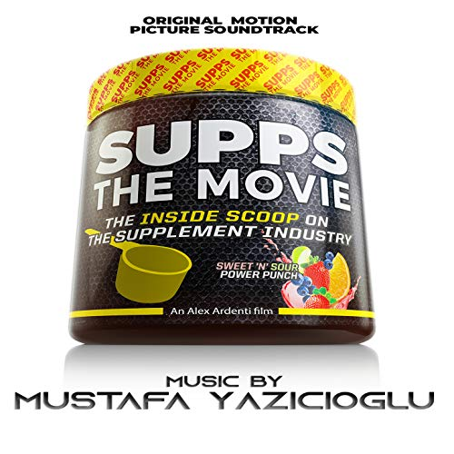 SUPPS: The Movie (Main Title)