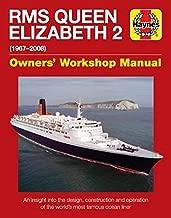 QE2 - Queen Elizabeth 2: 1967-2008 (Owners' Workshop Manual)