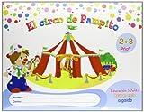 Proyecto El Circo de Pampito, Educación Infantil, 2-3 años, 1 ciclo by Leonor Cavada Jurado(2013-04-01)
