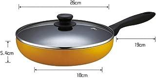 Best pot pan hot pot flushing Reviews