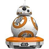 Sphero R001ROW Droide interactivo Star Wars, luces LED incluidas, alcance Bluetooth a hasta...