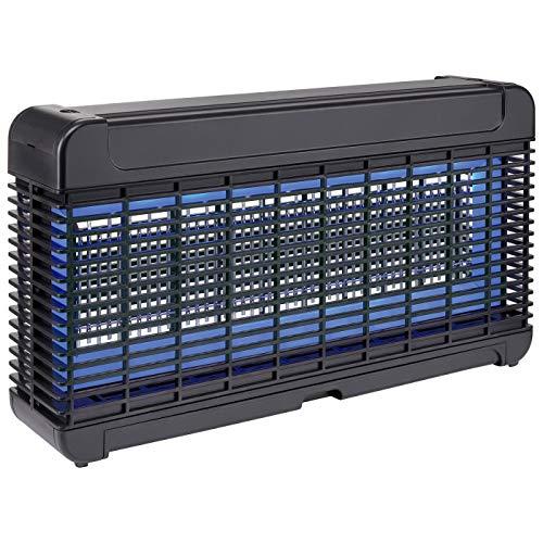 Ryom 20-LED UV-Insektenvernichter Mückenschutz, Brenndauer Mind. 20.000 Stunden, 13W, deckt ca. 250 m² ab