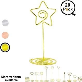 Best gold star card holder Reviews