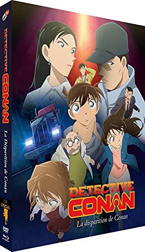 Detective Conan-TV Special : La Disparition de C. [Blu-Ray] + DVD