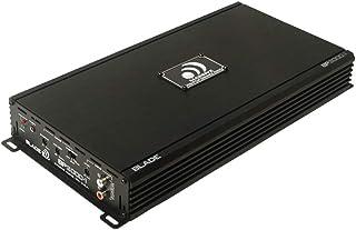 Massive Audio Blade BP Series - Car Audio Monoblock Amplifier. Full Range Monoblock Car Amplifier with Bass Boost. (BP200... photo