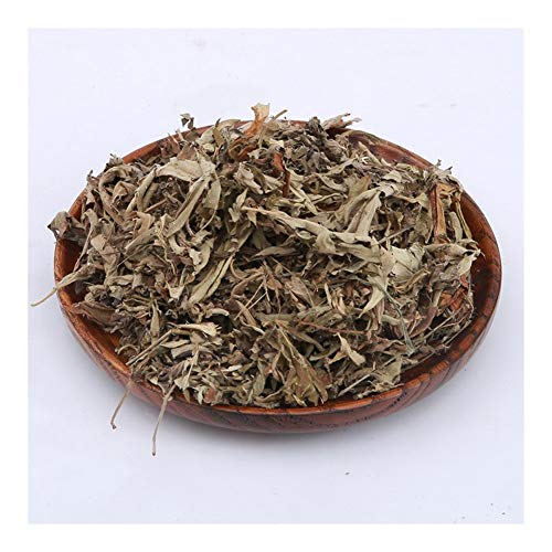 For Sale! LPYZYFZD Mugwort Leaf, Folium Artemisiae Argyi Wormwood Leaf Herbs Artemisia argyi Levl. P...