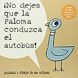 No Dejes Que la Paloma Conduzca el Autobus! (Pigeon)