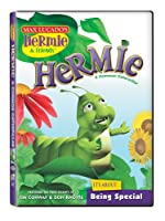 Hermie & Friends: Hermie - A Common Caterpillar [DVD] [Import]