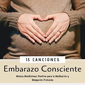 Embarazo Consciente 15 Canciones - Música Mindfulness Positiva para la Meditación y Relajación Profunda