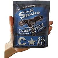 Doble de piel de serpiente de alta Alcohol levaduras - C-Star