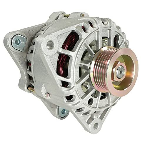 DB Electrical AFD0102 Alternator (For Ford Ranger Truck 2.3L 01 02 03 04 05