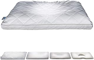 Proper Pillow The Back and Side Support Sleep