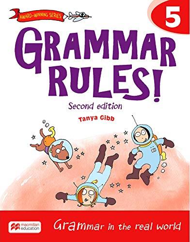 Grammar Rules! 5: Student Book