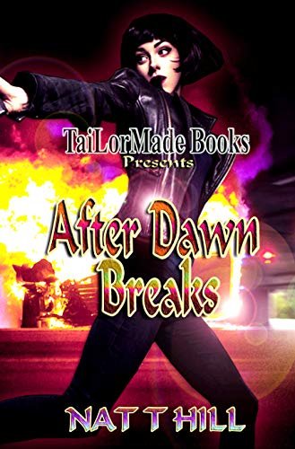 Book: After Dawn Breaks by Nataisha T Hill