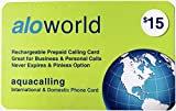 Prepaid Phone Card for Domestic & International Calls, No Pay Phone Fee, Calling Card That Never Expires.