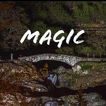 Magic (feat. Samantha Minor)