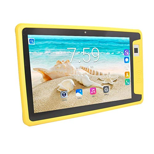 10.1 inch Tablet PC Ultra Slim Android 6.0 Quad Core 1280 x 800 1GB RAM 8GB ROM HDMI GPS 4G LTE Waterproof Tablet