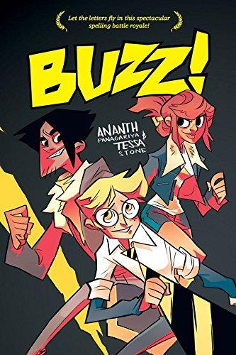 Buzz! (English Edition)