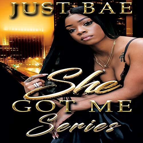 She Got Me: Series Titelbild