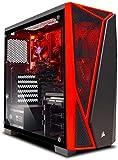 ADMI Gaming PC: Ryzen 3200G / Vega 8 / 8GB 2400MHz / 1TB