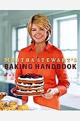 Martha Stewart's Baking Handbook Kindle Edition