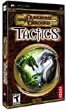 Dungeons & Dragons Tactics - Sony PSP