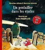 P'tites Poules Livre + CD - Un poulailler dans les étoiles - 2 (2)