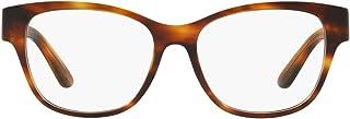 إطارات نظارات طبية مربعة للنساء من Ralph Lauren Rl6180