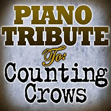 Counting Crows Piano Tribute EP