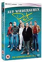 Auf-Wiedersehen Pet - Complete [Import anglais]