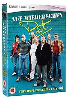 Auf Wiedersehen, Pet - The Complete Series 1 & 2