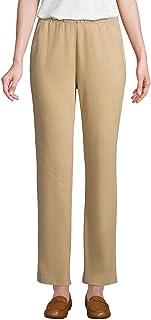 Pull On Khaki Pants