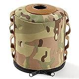 Propano Tank Cover Protection Cubiertas a Prueba Gases a Prueba Gas Bolsa Almacenamiento Botellas Propano para Camping Aire Libre