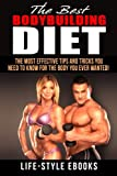 Body Building Books Review and Comparison