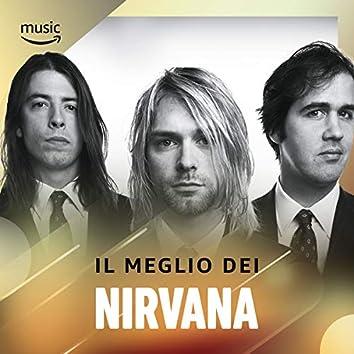 Il meglio dei Nirvana