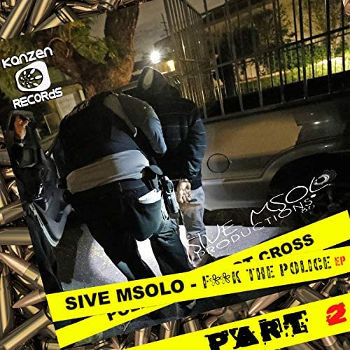 Sive Msolo