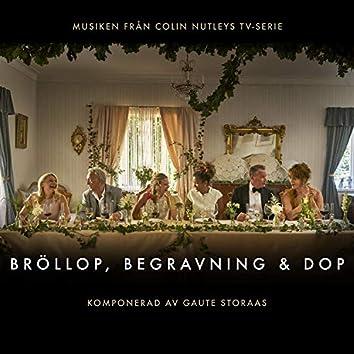 Bröllop, Begravning och Dop (Original Series Soundtrack)
