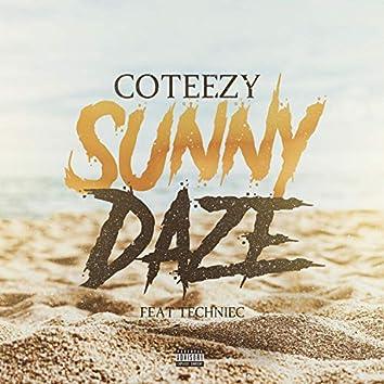 Sunny Daze (feat. Techniec)