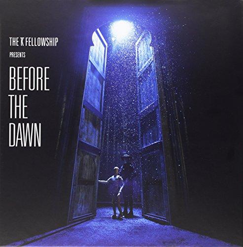 Before the Dawn [Vinyl LP]