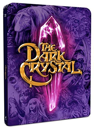 The Dark Crystal 2016 Limited Edition Bluray Steelbook