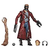 Marvel Guardians of the Galaxy Star-Lord Figure